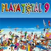 Playa Total 9 by Various Artists
