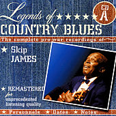 Legends of Country Blues (CD A) by Various Artists