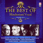 The Best Hindustani Vocal - Volume 1 by Various Artists