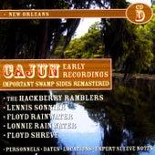 Cajun Early Recordings (CD D) de Hackberry Ramblers