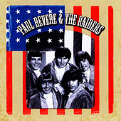 12 Classic Tracks by Paul Revere & the Raiders