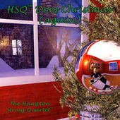 HSQ Does Christmas (again) by The Hampton String Quartet