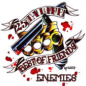 Best Of Friends/Enemies by 25 Ta Life