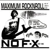 Maximum RocknRoll de NOFX