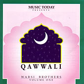 Qawwali - Warsi Brothers - Volume One by Warsi Brothers