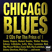 Chicago Blues de Various Artists
