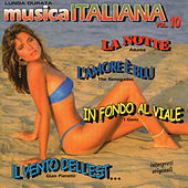 Musica Italiana Vol 10 von Various Artists