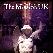 The Best oF The Mission UK de The Mission U.K.