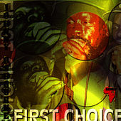 First Choice by Johnny Osbourne