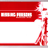 Missing Persons Remixed Hits de Missing Persons