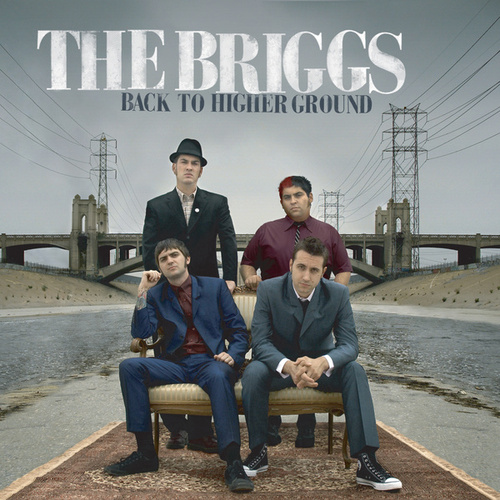Back To Higher Ground by The Briggs