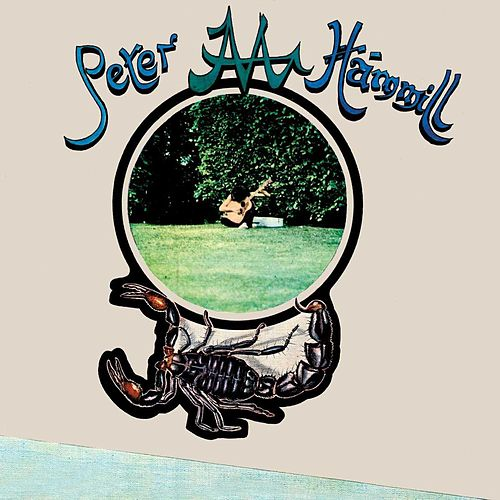 Chameleon In The Shadow Of Night by Peter Hammill