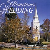A Hometown Wedding de Craig Duncan