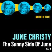 The Sunny Side Of June, Vol. 2 by June Christy