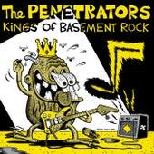 Kings of Basement Rock by The Penetrators