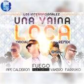 Una Vaina Loca (All Star Remix) de Fuego