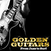 Golden Guitars di Various Artists