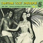 Tahitian Lost Paradise Vol 1 by Various Artists