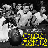 Golden Metals de Various Artists