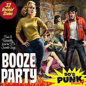50's Punk Vol. 4 by Various Artists