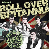 Roll over Britain. Best of British Rock'n'roll Vol. 3 de Various Artists