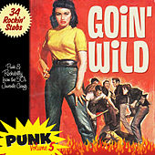 50's Punk Vol. 5 de Various Artists