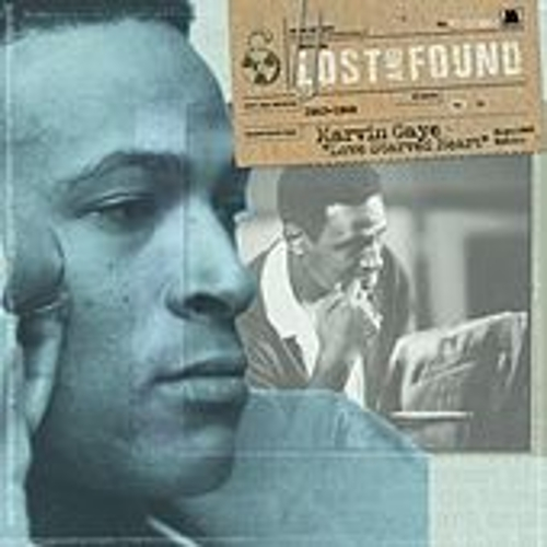 Lost & Found: Love Starved Heart by Marvin Gaye