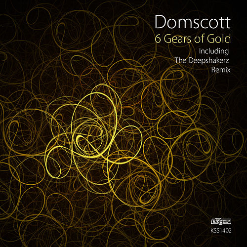 6 Gears of Gold EP by Domscott