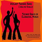 Techno Remix of Classical Music by Various Artists