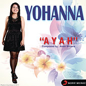 Ayah (X Factor Indonesia) by Yohanna