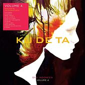 Ku De Ta Vol. 4 (By Jim Breese & Btk) by Various Artists