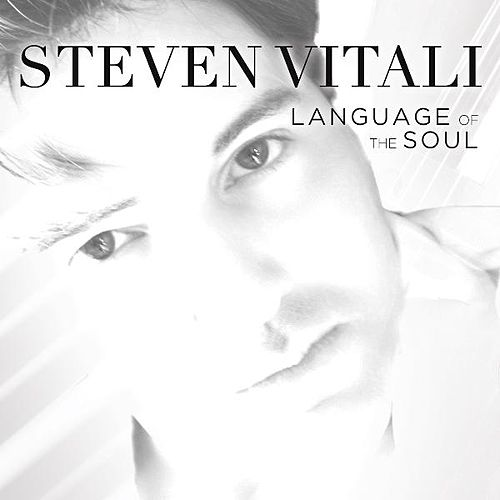 Language of the Soul by Steven Vitali