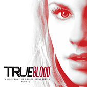 True Blood (Music from the HBO Original Series), Vol. 4 de Various Artists