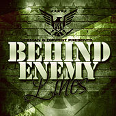 Behind Enemy Lines de Various Artists