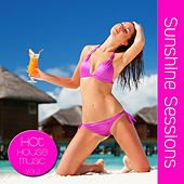 Sunshine Sessions, Vol. 3 (Hot House Music) by Various Artists