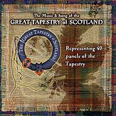 The Music and Song of the Great Tapestry of Scotland by Various Artists