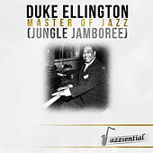 Master of Jazz (Jungle Jamboree) [Live] by Various Artists