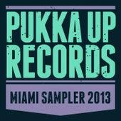 Pukka Up WMC Sampler 2013 by Various Artists