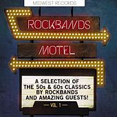 Rockbands Motel de Various Artists
