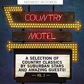 Country Motel Vol. 2 by Various Artists