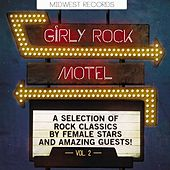 Girly Rock Motel Vol. 2 de Various Artists