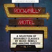 Rockabilly Motel by Various Artists