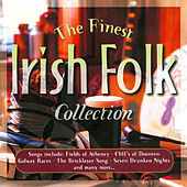 The Finest Irish Folk Collection by Various Artists