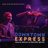 Downtown Express (Music from the Motion Picture) by Various Artists
