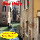 Viva Italia 1 by Various Artists