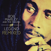 Legend Remixed de Bob Marley