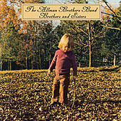 Brothers and Sisters by The Allman Brothers Band