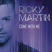 Come With Me van Ricky Martin