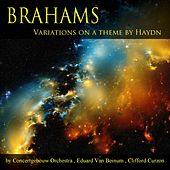 Brahms: Variations On a Theme By Haydn de Royal Concertgebouw Orchestra