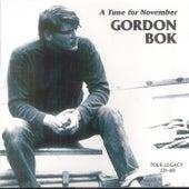 A Tune for November by Gordon Bok